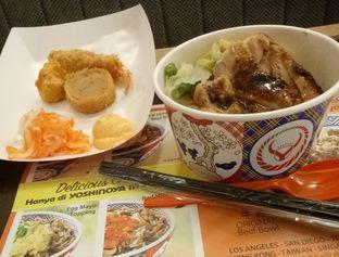 Foto 3 - Makanan di Yoshinoya oleh Fuji Fyufyu