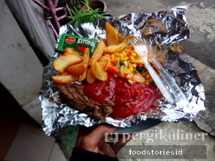 Foto review Abuba Steak oleh Farah Nadhya | @foodstoriesid  1