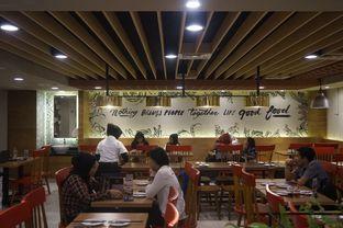 Foto review Sapo Oriental oleh yudistira ishak abrar 21