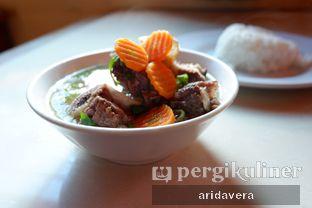 Foto review Rumah Makan Asti Sop Buntut & Iga Bakar oleh Vera Arida 2