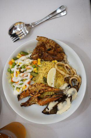 Foto 2 - Makanan di Fish Me oleh Kevin Leonardi @makancengli