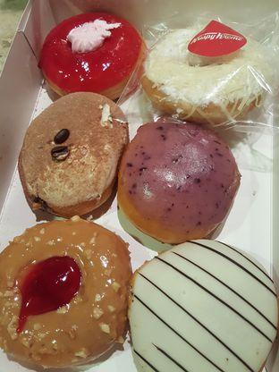Foto review Krispy Kreme Cafe oleh Stallone Tjia (Instagram: @Stallonation) 1