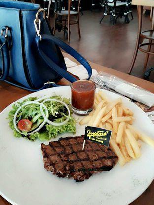 Foto 2 - Makanan di Justus Steakhouse oleh Kenny Lazuardi
