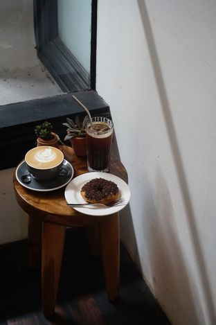 Foto 1 - Makanan di Tuang Coffee oleh yudistira ishak abrar
