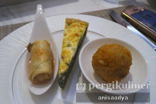 Foto 7 - Makanan di Peacock Lounge - Fairmont Jakarta oleh Anisa Adya