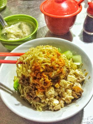 Foto - Makanan di Bakmi Lung Kee oleh Couple Fun Trip & Culinary