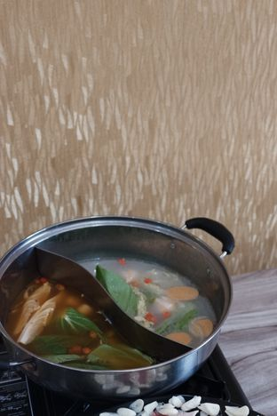 Foto 2 - Makanan di Wang-Gwan Shabu & Grill oleh Eka Febriyani @yummyculinaryid
