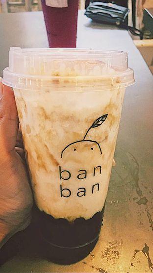 Foto review Ban Ban oleh @qluvfood  2