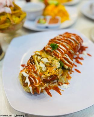 Foto 8 - Makanan di GH Corner oleh Levina JV (IG : @levina_eat & @levinajv)