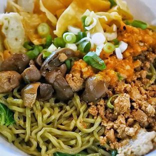 Foto - Makanan di Bakmi Gocit oleh The foodshunter