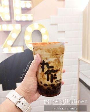 Foto review Onezo oleh Vania Hugeng 1