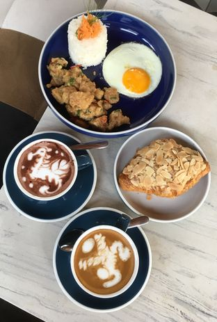 Foto 30 - Makanan di Raindear Coffee & Kitchen oleh Prido ZH
