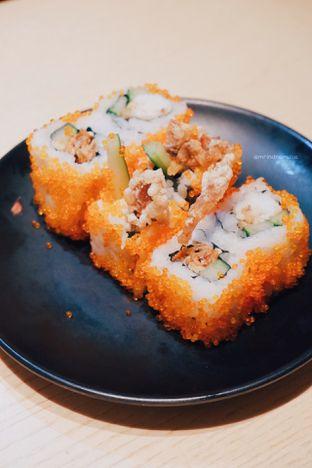 Foto 1 - Makanan di Sushi Tei oleh Indra Mulia