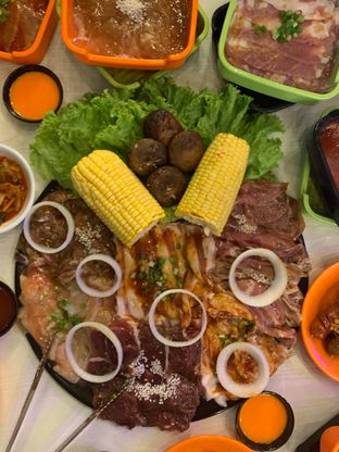 Foto 3 - Makanan di Namsan32 oleh Tepok perut
