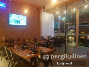 Foto 5 - Interior di Nahm Thai Suki & Bbq oleh Ladyonaf @placetogoandeat