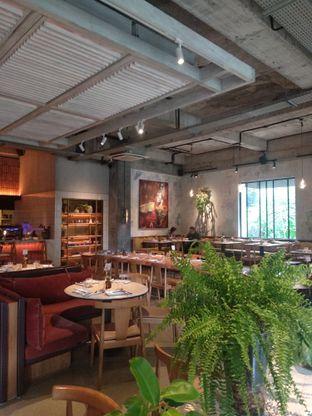 Foto 7 - Interior di Kilo Kitchen oleh Nicole || @diaryanakmakan