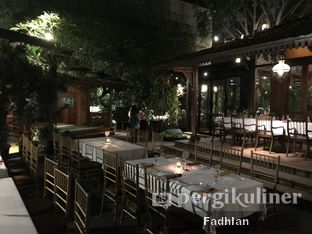 Foto 2 - Interior di Plataran Dharmawangsa oleh Muhammad Fadhlan (@jktfoodseeker)