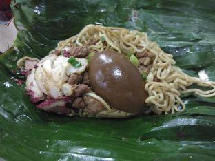 Foto 2 - Makanan di Bakmie Bakar Bodud'z oleh Devi Jochie