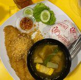 Foto Paket Dori di Ayam Goreng Karawaci