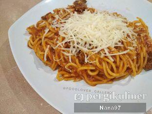 Foto 1 - Makanan di Dunia Steak oleh Nana (IG: @foodlover_gallery)