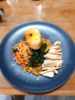 Foto review LaLune Luncheonette oleh Wish Dish 1