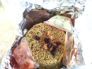 Foto 5 - Makanan di RM Andalus oleh Sitta