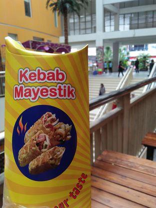 Foto - Makanan di Kebab AB Mayestik oleh Review Dika & Opik (@go2dika)
