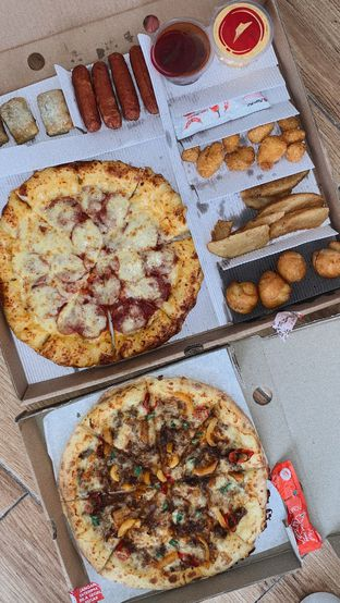 Foto review Pizza Hut Delivery (PHD) oleh Wawa | IG : @foodwaw 1