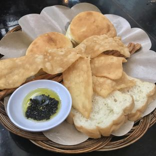 Foto 2 - Makanan di PEPeNERO oleh Andrika Nadia