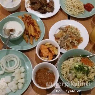 Foto 2 - Makanan di Harris Cafe - Harris Hotel & Conventions Festival Citylink Bandung oleh Hani Syafa'ah