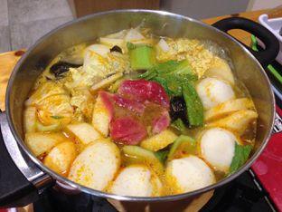 Foto review Sukira Suki & Grill oleh awakmutukangmakan 8