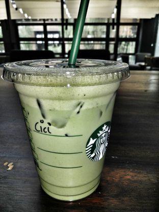 Foto - Makanan di Starbucks Coffee oleh Suci Selviana