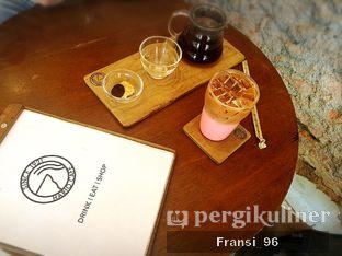 Foto 2 - Makanan di Hario Cafe oleh Fransiscus