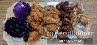 Foto review Wingstop oleh Mich Love Eat 3