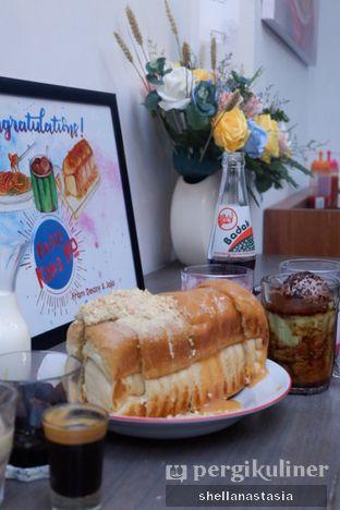 Foto 3 - Makanan(Roti Nogat Srikaya ) di Kedai Kokoho oleh Shella Anastasia