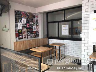 Foto 1 - Interior di Studio Katsu oleh huseinnasyim