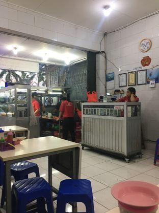 Foto 4 - Interior di Kwetiau Akang oleh Yuni