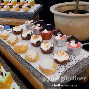 Foto 10 - Makanan di Canting Restaurant - Teraskita Hotel managed by Dafam oleh Shella Anastasia