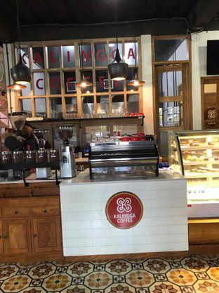 Foto review Kalingga Coffee oleh Riris Hilda 3