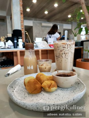 Foto review Mineral Cafe oleh @NonikJajan  1