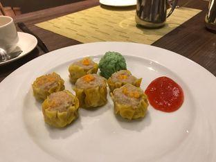 Foto review Cafe Gran Via - Gran Melia oleh Vising Lie 9