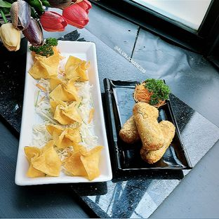 Foto review Fish & Chips ThreeHouse oleh Alvin Johanes  7