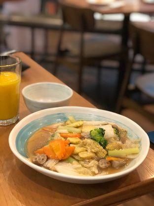 Foto 3 - Makanan di Tomtom oleh YSfoodspottings