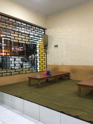 Foto 1 - Interior di Rumah Makan & Seafood 99 oleh Prido ZH