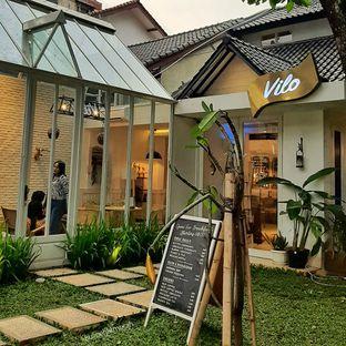 Foto review Vilo Gelato oleh kulinerjktmurah | yulianisa & tantri 2
