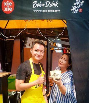 Foto review XieXie Boba oleh Nyonya Suka Dolan 1