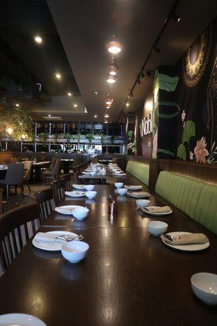 Foto 8 - Interior di Noble by Zab Thai oleh thehandsofcuisine