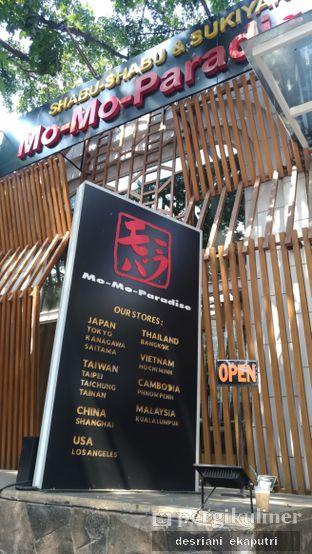 Foto 8 - Eksterior di Momo Paradise oleh Desriani Ekaputri (@rian_ry)