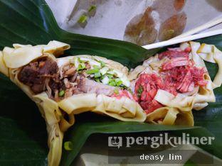 Foto 1 - Makanan di Bakmie Halleluya oleh Deasy Lim