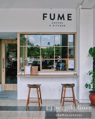 Foto review Fume Coffee & Kitchen oleh Shella Anastasia 2